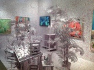 Leonard Suryajaya Chicago Art Expo