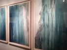 Sandra Cinto Chicago Art Expo